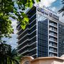 Конгресс-отель Marins Park Hotel Сочи, Фасад, фото 2