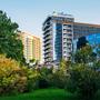 Конгресс-отель Marins Park Hotel Сочи, Фасад, фото 4