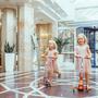 Конгресс-отель Marins Park Hotel Сочи, Холл, фото 6