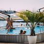 Конгресс-отель Marins Park Hotel Сочи, Бассейн, фото 25
