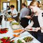 Конгресс-отель Marins Park Hotel Сочи, Ресторан, фото 43