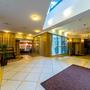 Гостиница Cronwell Inn Стремянная, Лобби, фото 14