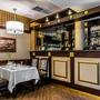 Гостиница Cronwell Inn Стремянная, Ресторан Фаворит,Бар, фото 16