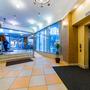 Гостиница Cronwell Inn Стремянная, Лифт, фото 23
