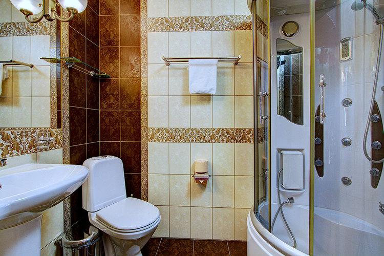 мини отель рубинштейна