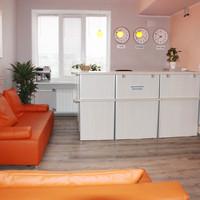 Мини-отель Апельсин на Комсомольской в Москве