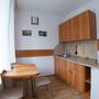 Гостиница Спутник, Апартаменты (кухня), фото 19