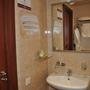 Гостиница Спутник, Стандарт двухкомнатный (ванная), фото 30