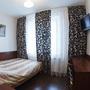 Гостиница Спутник, Стандарт двухкомнатный, фото 35