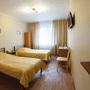 Гостиница Спутник, Бюджет двухместный, фото 45