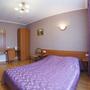Гостиница Спутник, Бюджет одноместный, фото 46