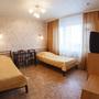 Гостиница Спутник, Двухместный эконом класс, фото 55