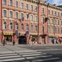 Мини-отель Ринальди на Московском 18, Фасад, фото 6