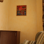 Дизайн-отель Массандра, Двухместный стандартный номер с 1 кроватью и видом на горы, фото 33
