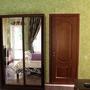 Дизайн-отель Массандра, Двухместный стандартный номер с 1 кроватью и видом на горы, фото 34