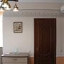 Дизайн-отель Массандра, Двухместный стандартный номер с 1 кроватью и видом на море, фото 40