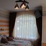 Дизайн-отель Массандра, Двухместный стандартный номер с 1 кроватью и видом на море, фото 43