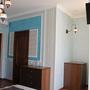 Дизайн-отель Массандра, Двухместный стандартный номер с 1 кроватью и видом на море, фото 44