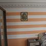 Дизайн-отель Массандра, Двухместный стандартный номер с 1 кроватью и видом на море, фото 46