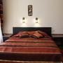 Дизайн-отель Массандра, Двухместный стандартный номер с 1 кроватью и видом на море, фото 47