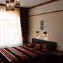 Дизайн-отель Массандра, Двухместный стандартный номер с 1 кроватью и видом на море, фото 49