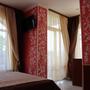 Дизайн-отель Массандра, Двухместный стандартный номер с 1 кроватью и видом на море, фото 51