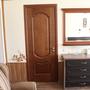 Дизайн-отель Массандра, Двухместный стандартный номер с 1 кроватью и видом на море, фото 55