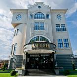 Отель Атон в Краснодаре