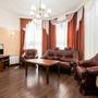 Отель Одеон, Люкс Классический (2-х комнатный 2-х местный номер), фото 21