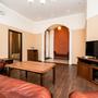 Отель Одеон, Люкс Классический (2-х комнатный 2-х местный номер), фото 22