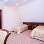 Отель Одеон, Люкс Семейный (3-х комнатный 4-х местный номер), фото 26