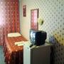 Отель Одеон, Кровать в общем 4-местном номере (женский), фото 38