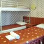 Отель Одеон, Кровать в общем 4-местном номере (женский), фото 40