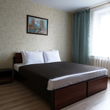 Гостиница Inndays Apartments на Спортивной в Москве