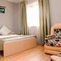 Отель Антураж в Новосибирске