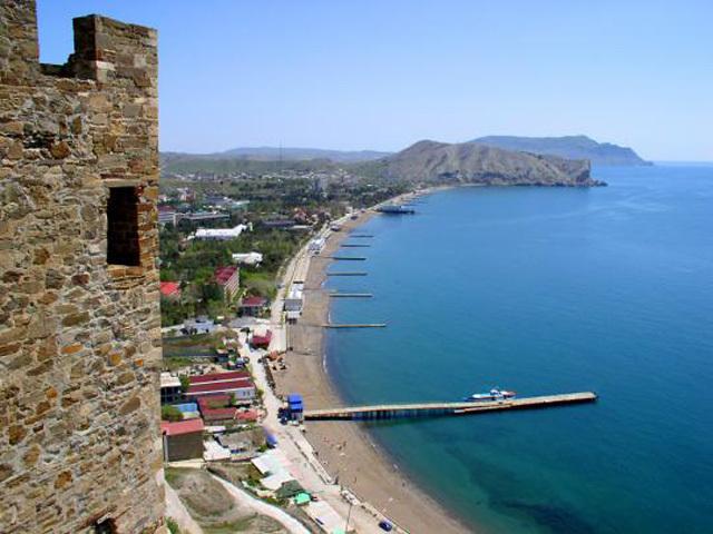 Наплевав на санкции, украинские депутаты бегут в Крым за лучшей жизнью