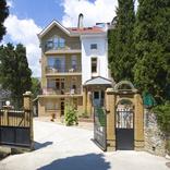 Гостевой дом Чайка, фото 1