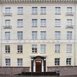 Отель Катюша в Москве