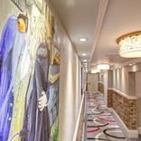 Мини-отель Набат Палас в Москве