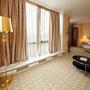 Гостиница Vnukovo Village Park Hotel & Spa (бывшая Внуково-Картмазово), Люкс, фото 10
