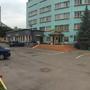 Гостиница Царицынский комплекс ( бывшая РК Царицынский) в Москве