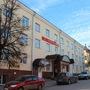 Гостиница Ока в Калуге