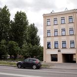 Отель Алфавит в Санкт-Петербурге