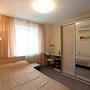 Отель Иремель, Одноместный номер эконом-класса, фото 23