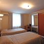 Отель Иремель, Двухместный номер эконом-класса с 2 кроватями, фото 28