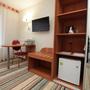Отель Иремель, Двухместный улучшенный номер с 1 кроватью, фото 36