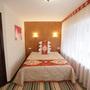 Отель Иремель, Двухместный улучшенный номер с 1 кроватью, фото 38