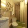Отель Иремель, Двухместный улучшенный номер с 1 кроватью, фото 39
