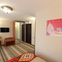 Отель Иремель, Двухместный улучшенный номер с 1 кроватью, фото 40