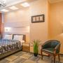 Парк-Отель Донская Роща, Номер VIP Апартаменты, фото 14